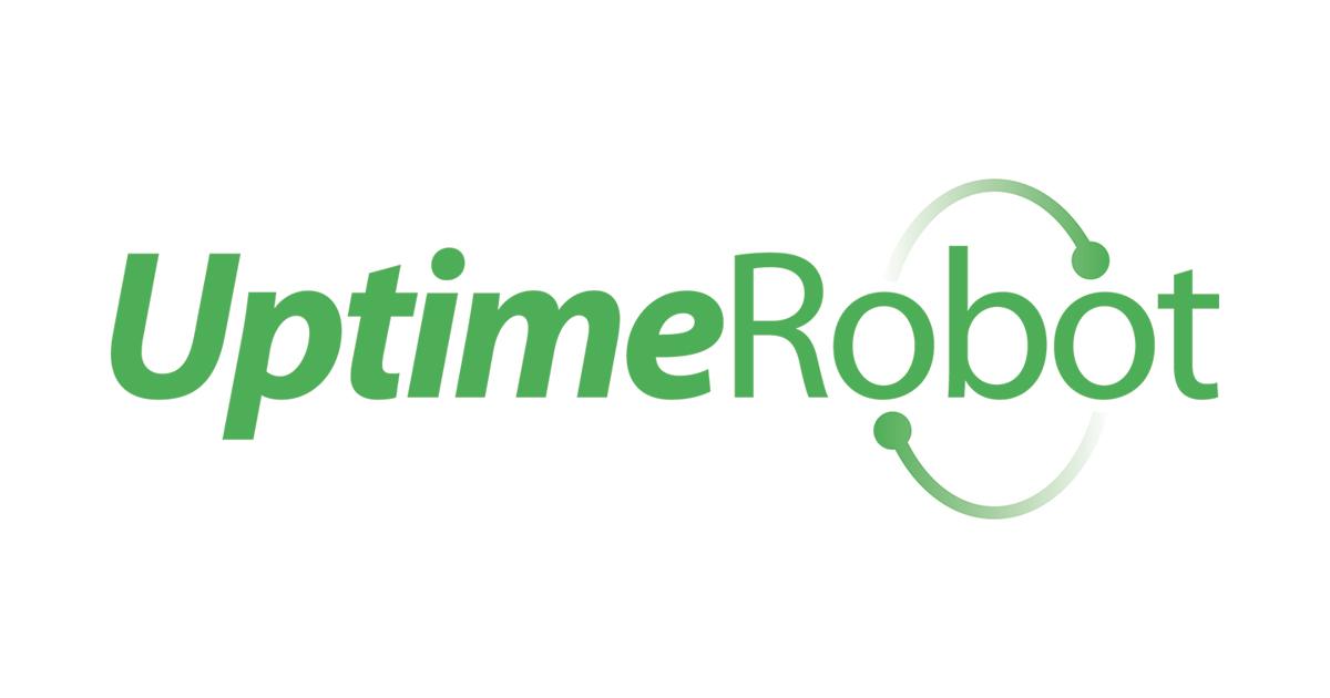 基于UptimeRobot对网站状态实时监控
